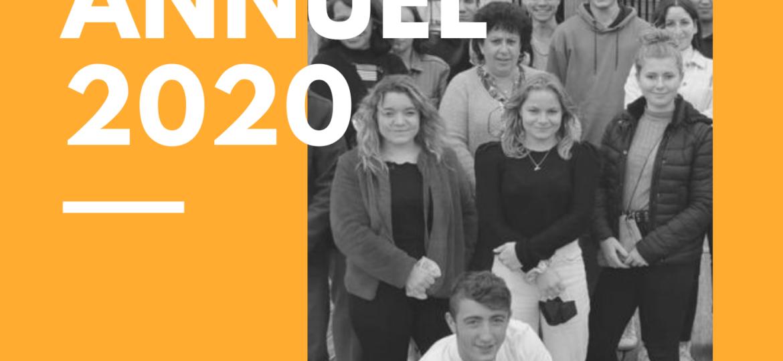 Rapport activité 2020 CNF